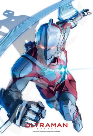 Netflix ULTRAMAN Anime Announces 2nd Season!