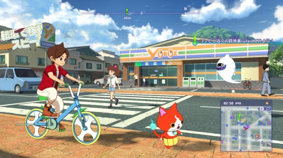 Yokai-Watch-game The Rise and Fall of Youkai Watch