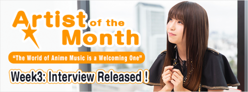 190212_0140-500x333 ANiUTa's March 2019 Artist of the Month, Asaka, Reveals Who She Has Befriended in the Anime Music Industry in Her Latest Interview!