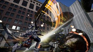 Earth Defense Force: Iron Rain - PlayStation 4 Review