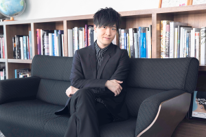 Tasuku Hatanaka in the 3rd Interview with ANiUTa, Gives Us an Exclusive Story About His Life Struggles are Reflected on His First Album