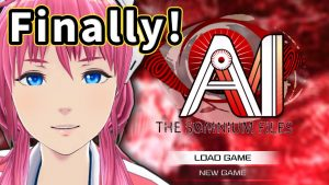 NEW Gameplay Video+ Screenshots Revealed for AI: The Somnium Files!!