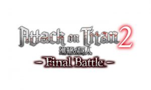 Éstas son las nuevas y poderosas armas de Attack On Titan 2: Final Battle