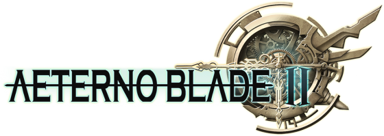 Aeterno-Blade-II-Logo-560x199 AeternoBlade II announced for Nintendo Switch, PlayStation 4 and Xbox One!