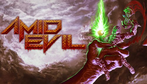 Amid-Evil-game-Wallpaper-500x287 The New Trend of Retro Throwback FPS Games