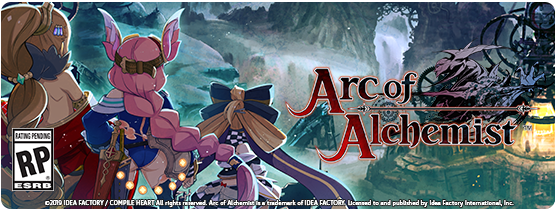 Arc-of-alchemist-new-SS-6 Arc of Alchemist Arrives in North America and in Europe for the PlayStation 4 Early 2020!