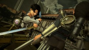 Uncover the Mystery Behind the Walls in Attack On Titan 2: Final Battle!!
