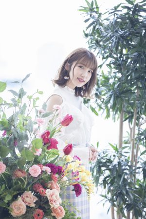 "Aya-Uchida-1-500x750 Aya Uchida 3rd Interview with ANiUTa titled ""We all wanted to take the lead in Love Live!"" has been published!"