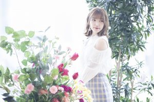 "Aya-Uchida-3-500x750 Aya Uchida reveals ""For me, character songs feel like home"" in her last interview with ANiUTa"