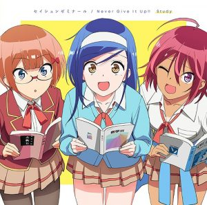 6 Anime Like Bokutachi wa Benkyou ga Dekinai (We Never Learn) [Recommendations]