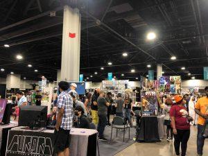 Momocon 2019 - Post-Show Field Report