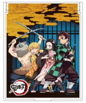 6 Anime Like Kimetsu no Yaiba [Recommendations]