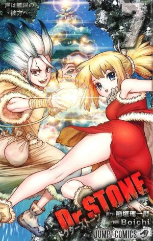 3 Reasons Dr. Stone Could Be Summer 2019's Hit