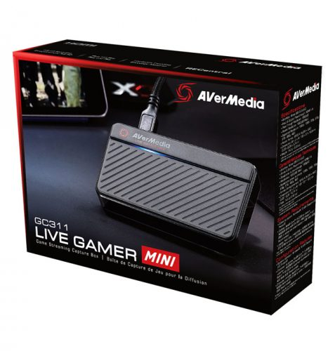 AVerMedia-LOGO_White_on_Black-Unboxing-AVerMedia-Live-Gamer-Mini-Capture-500x202 Unboxing AVerMedia's Live Gamer Mini