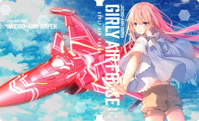 Girly-Air-Force-Wallpaper Top 5 Girly Air Force Characters