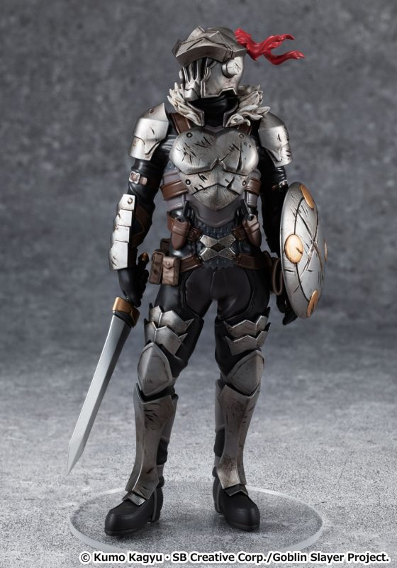 "Good-Smile-Goblin-Slayer-5-560x373 Presenting ""Goblin Slayer"" as third figure in the figure series ""POP UP PARADE""!"