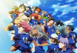 Inazuma-Eleven-Ares-no-Tenbin-1--300x426 Inazuma Eleven: Ares no Tenbin Sequel Inazuma Eleven: Orion no Kokuin to Continue Through Winter 2019