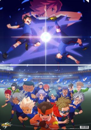 "Inazuma-Eleven-Orion-no-Kokuin-Wallpaper-700x480 Inazuma Eleven: Orion no Kokuin Mid-Season Review - ""Football Frontier International Begins"""