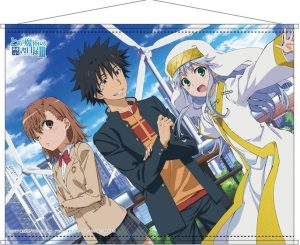 Toaru Majutsu no Index III (A Certain Magical Index III) Review - Our Sort Of Scientific Rating