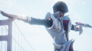 ¡Seto Kaiba, Biscuit y All Might ya están en Jump Force!