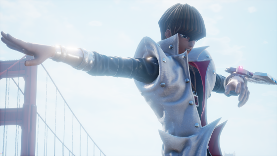 Kaiba_DLC_Fighter_1552609479-560x315 Kaiba, Biscuit and All Might Join JUMP FORCE Today!