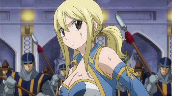 Fairy-Tail-wallpaper-1 Top 10 Eden's Zero Manga Doppelgangers From Fairy Tail