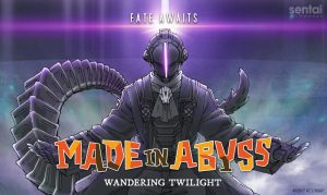 """MADE IN ABYSS: Wandering Twilight"" Hits Theatres this Spring 2019"