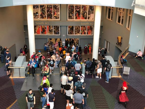 Megacon-crowd-MegaCon-Orlando-2019-Capture-560x420 MegaCon Orlando 2019 - Post-Show Field Report