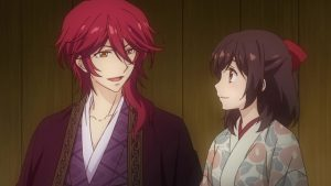 "Meiji Tokyo Renka Review - ""Romance Under the Red Moon"""