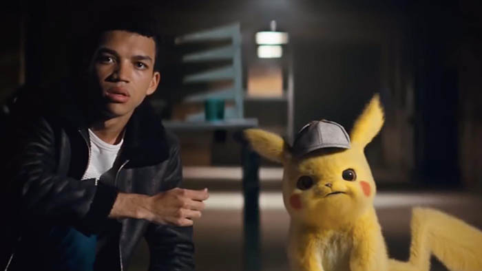 Meitantei-Pikachu-Wallpaper Pokémon Detective Pikachu Movie Review - Humans and Pokémon—Together.