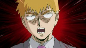 [Honey's Crush Wednesday] 5 Arataka Reigen Highlights - Mob Psycho 100 II