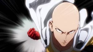 One Punch Man Explained