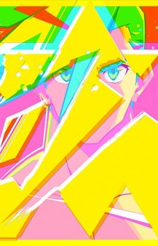 Promare22-Original-Soundtrack Weekly Anime Music Chart  [05/27/2019]
