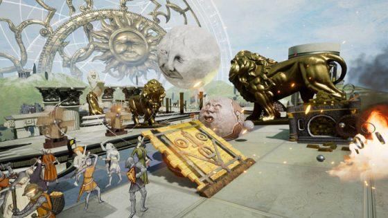 RA-1-Rock-of-Ages-2-Bigger-Boulder-Capture-560x315 Rock of Ages 2: Bigger & Boulder - Nintendo Switch Review