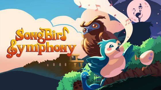 Songbird-Symphony-SS-1-560x315 Songbird Symphony out now on Nintendo Switch, PlayStation 4 and PC/Steam