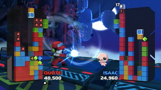 Crystal-Crisis-logo-560x342 Crystal Crisis - Nintendo Switch Review