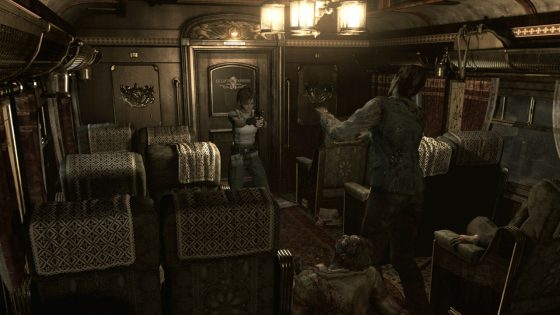 Switch_ResidentEvil_screen_02-560x315 Latest Nintendo Downloads [05/16/2018] -  May 16, 2019: Zombies, Hedgehogs and Kongs