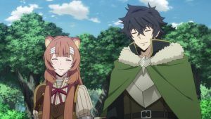 Top 5 Tate no Yuusha no Nariagari (The Rising of the Shield Hero) Characters