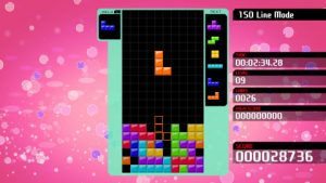 Nintendo Announces Tetris 99 Big Block DLC and Upcoming 3rd MAXIMUS CUP