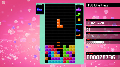 Tetris-99-New-Modes Nintendo Announces Tetris 99 Big Block DLC and Upcoming 3rd MAXIMUS CUP