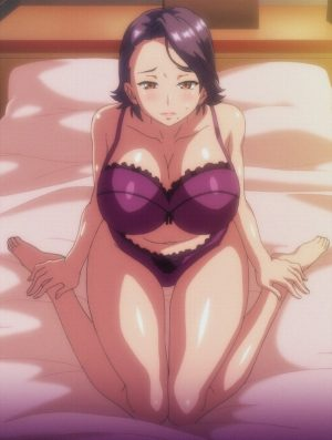 Aikagi-The-Animation-Wallpaper-1-700x394 Top 5 Hentai Anime of April 2019 [Best Recommendations]