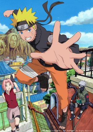 VIZ Media Hypes NARUTO At Licensing Expo & Previews Brand's 20th Anniversary!