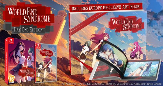 World-End-Syndrome-Splash-1-560x298 WORLDEND SYNDROME's Wonderful Cast Introduced in BRAND NEW Trailer!!