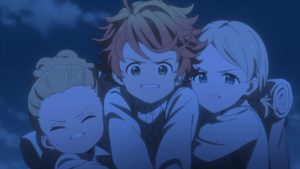 Yakusoku no Neverland (The Promised Neverland) Season 2 Delayed Until 2021...NOOOO!
