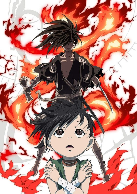 dororo-dvd-560x792 5 Moments from Dororo That Make It Better Than the Manga