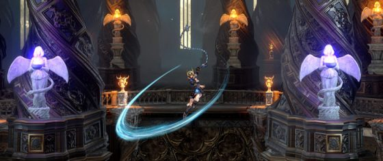 BR-1-Bloodstained-Ritual-of-the-Night-Capture-560x315 Bloodstained: Ritual of the Night - PlayStation 4 Review