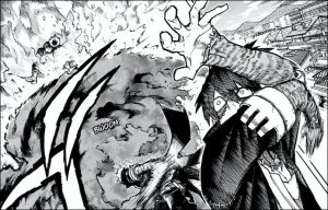 Boku no Hero Academia (My Hero Academia) Chapter 230 Manga Review