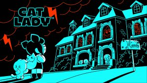 Cat Lady- PC (Steam -Early Access) Review