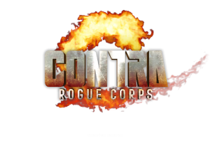 Explosive New Title CONTRA: ROGUE CORPS Coming to Consoles and PC September 24th!