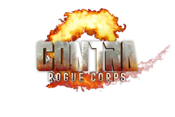 Contra-Rogue-Corps-560x375 Explosive New Title CONTRA: ROGUE CORPS Coming to Consoles and PC September 24th!